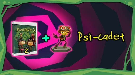 скачать игру Psychonauts 2 - фото 3