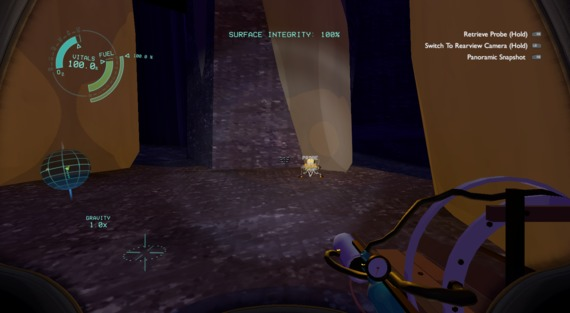 Outer Wilds: On the Right Path! on Fig