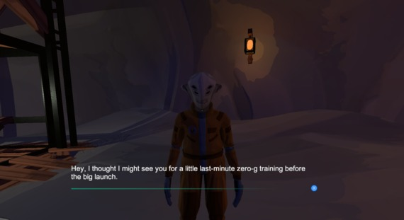 Outer Wilds: Filling Out The Toolbox! on Fig