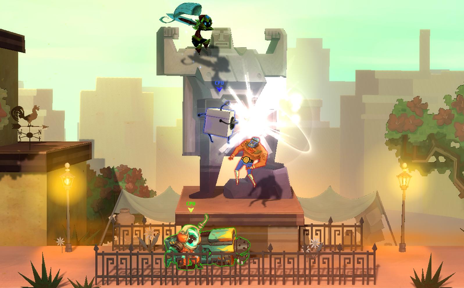Bounty Battle: Backer Rewards on Fig