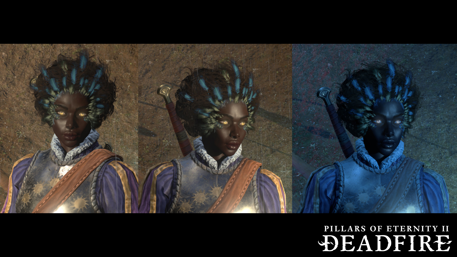 Pillars of Eternity II Deadfire Update 28 Factions of the Deadfire Part I on Fig