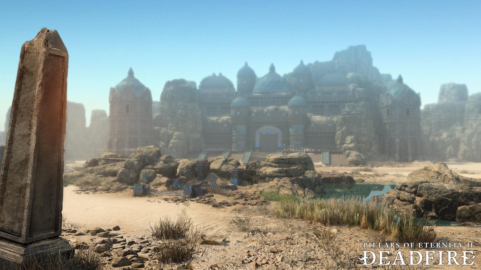 Pillars Of Eternity Ii Deadfire Update 55 Seeker Slayer