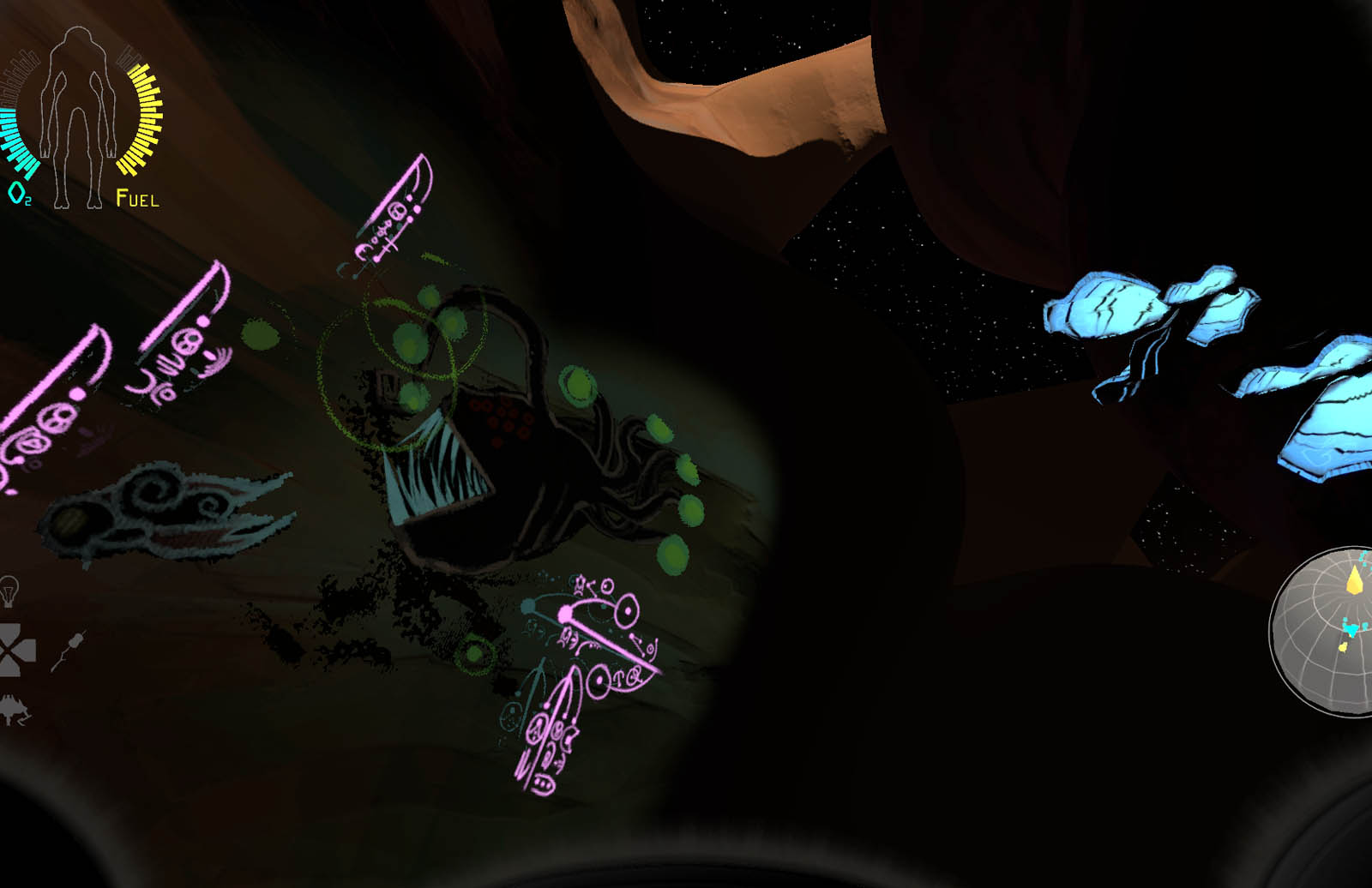 Outer Wilds: Outer Wilds Nearing the Finish Line on Fig