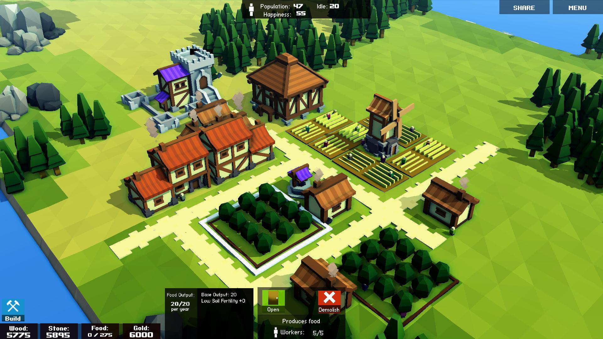 castle risk download